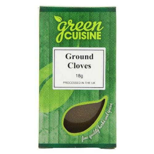 GREENCUISINE_GROUNDCLOVES