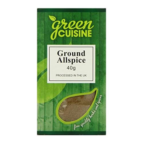 GREENCUISINE_GROUND_ALLSPICE