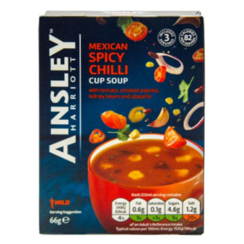 ainsleyharriot_mexicanspicychilli