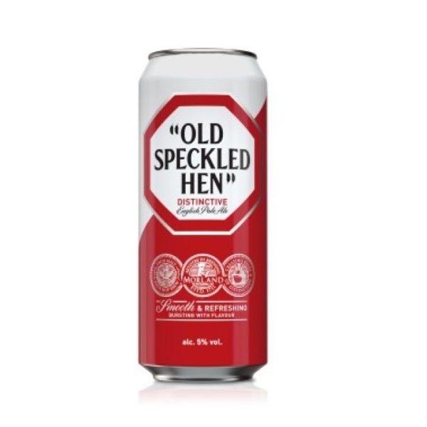 old_speckled_hen