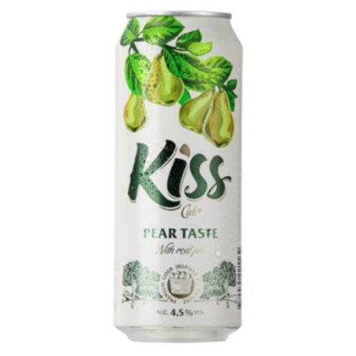kisscider_pear